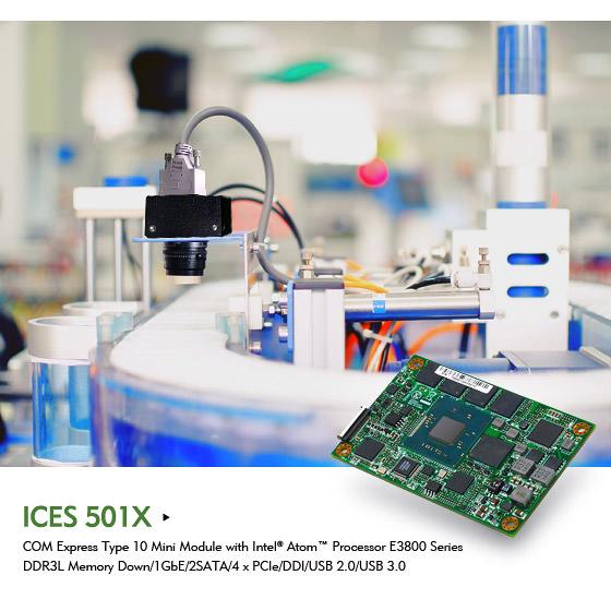 COM_Express_ICES501X