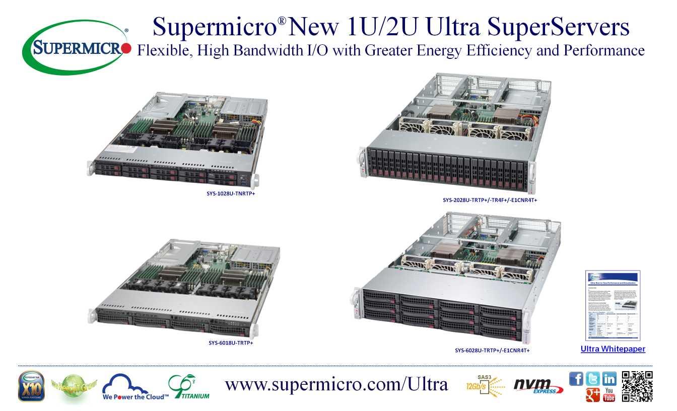 Ultra-Servers