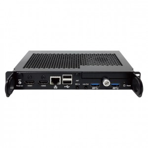 OPS digital signage player