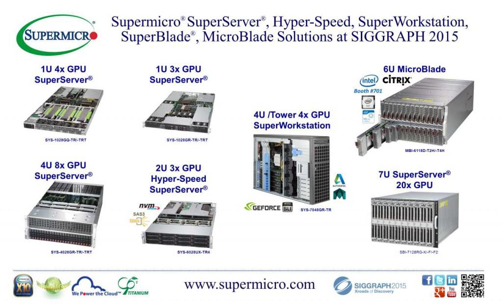 GPU Servers