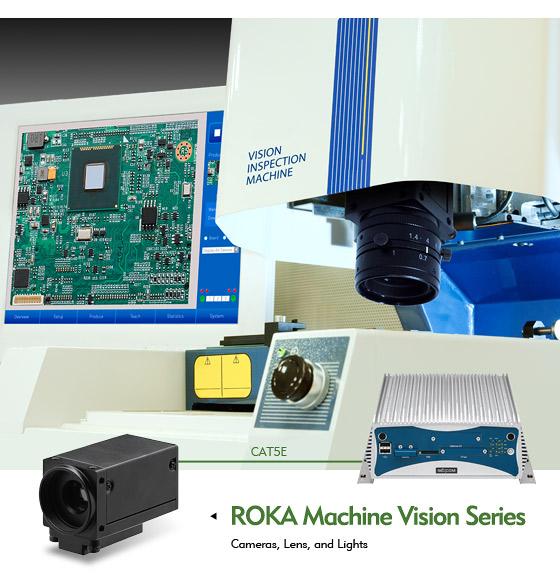 ROKA Camera