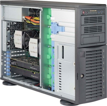 Introduction to GPU computing 101 - EIM E S C