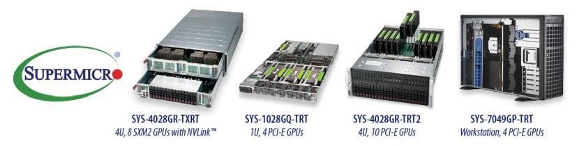 V100 GPU