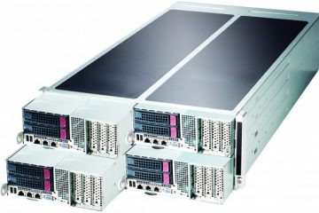 Lowest TCO In The Industry With Supermicro New Servers & Storage Solutions