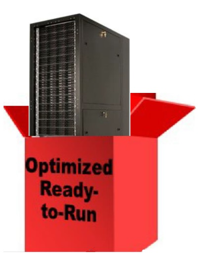 CEPH Scale-out Storage solutions by SUPERMICRO - EIM