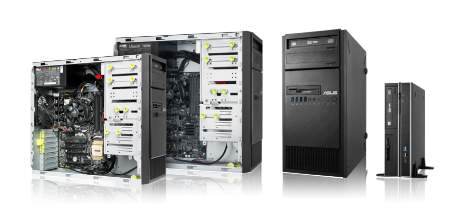 ASUS - Servers, Workstations & Motherboards - EIM E S C