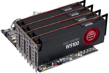 AMD FirePro Ultra Workstations are now available at EIM