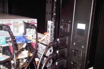 המדריך השלם לבחירת PDU (פס שקעים) עבור ארון תקשורת (IT)