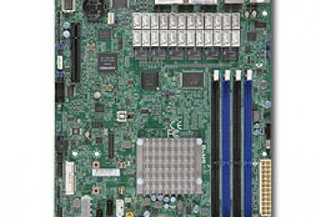 Supermicro A1SRM-LN7F-2758 – Top of the line Rangeley Board review in servethehome.com