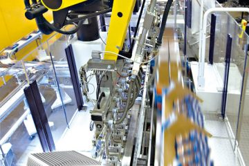 Smart EtherCAT Controller For Modern Production Lines