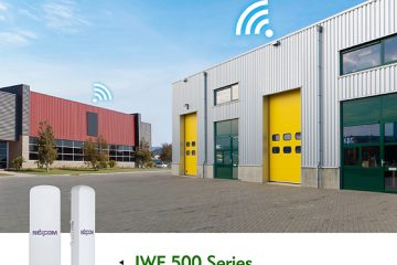 Unbeatable Cost-Effective Industrial Grade Wi-Fi Solutions Available at EIM