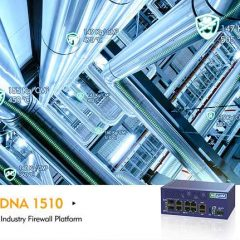 Secure The IoT Endpoints With Cavium Processor Based Firewall