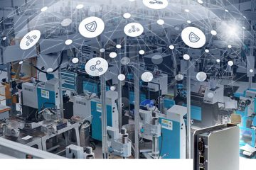 An IoT (Internet of Thing) gateway for cloud application specifically focused in industrial field