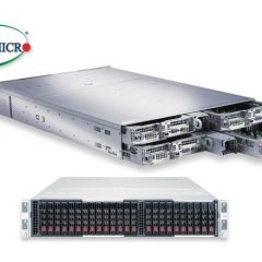 Supermicro Launches BigTwin™ Multi-node System