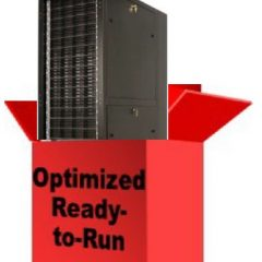 CEPH Scale-out Storage solutions by SUPERMICRO