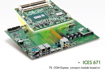 New Com Express Module Designed for IoT